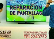 Reparacion electronica san pedro