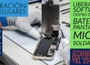 Reparacion celulares lerdo