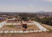 Colinas de tequila terrenos en venta pueblo de teq