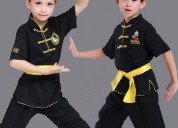 Shaolin artes marciales