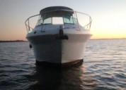 Yate 270 sea ray sundancer