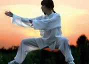 Artes marciales shaolin daxue