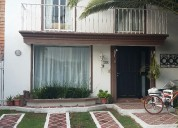 Bonita casa en Cholula Pue