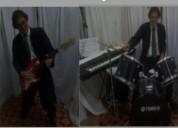 Grupo musical  para todo evento social en xalapa.