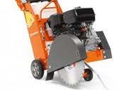 Venta de cortadora de piso para concreto y asfalto