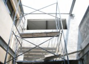 Construccion y remodelacion de inmuebles