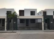 Casa completamente amueblada zona residencial