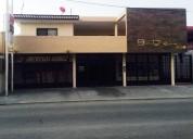 Local en renta en el centro de san nicolás,avenida