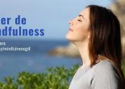 Taller mindfulness guadalajara