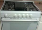 Reparamos su estufa industrial  domestica servicio