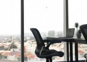 Renta oficina privada