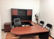 Excelentes espacios de oficina virtual