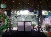 Karaoke para las fiestas