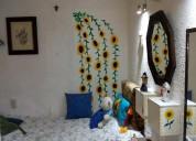 Roomie  dama rento cuarto  amueblado c, roma