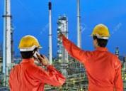 Ingeniero mecÁnico electricista ( busco empleo )