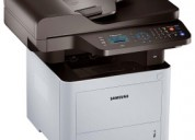 Mantenimiento correctivo a impresora