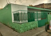 Casa en la consti a 5 cuadras del ex mercado bola