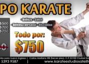 Karate kenpo karate