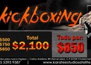 Kickboxing kick boxing satelite