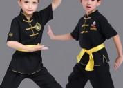 Shaolin cultura oriental