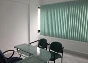 Oficinas fÍsicas en alquiler excelente costo