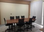 Sala de reuniones en alquiler $100 en tlalnepantla