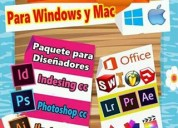 Programas para pc windows mac