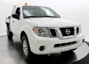 Nissan frontier 2014 king cab