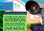 Camaras de vigilancia para tu tortilleria963