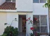 Casa en venta, condominio con alberca