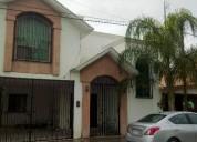 »» renta hermosa casa amueblada en saltillo 👌