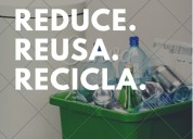 Recicladora las palomas