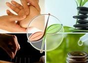 Homeopatía acupuntura biomagnetismo
