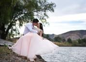 Fotografía y video boda zapopan jalisco cielo musi