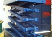 Renta de plataforma de elevacion aguascalientes