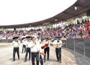 """""""mariachi los caporales(juvenil)""""cel:(045)77368232"""