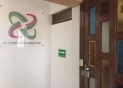 Conoce nuestros servicios en oficinas virtuales