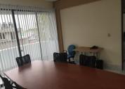 Sala de juntas en renta en tlalnepantla