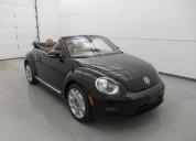 Volkswagen beetle 2016