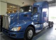 Kenworth t600 2013