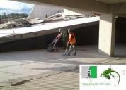 Desbaste de pisos de concreto y mas en guadalajara