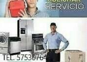 Reparacion de lavadoras y refrigeradores mabe --sasmsung
