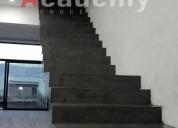 Microcemento pisos sin uniones