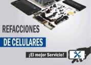 Reparacion de celulares torreon12