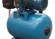 Bomba hidroneumatica mpower