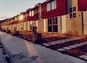 Casas bicentenario la guadalupana
