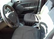 Ford fiesta sedan 2006 automatico, clima, hidráuli