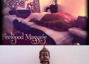 Masajes zona rosa