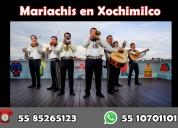 Mariachis en cdmx xochimilco tel 5585265123
