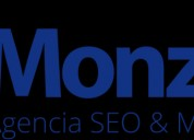 Grupo monzalvo agencia seo